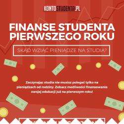 Infografika finanse