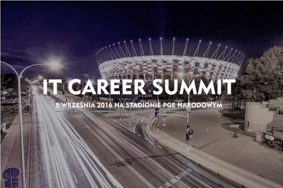 IT Career Summit 2016