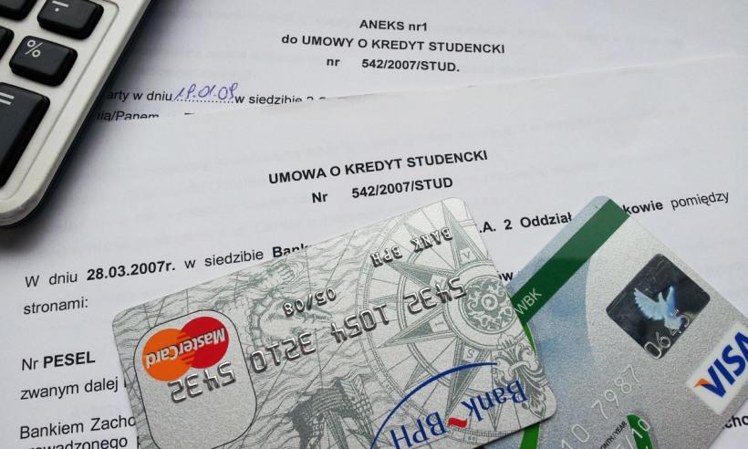 kredyt studencki porównanie ofert