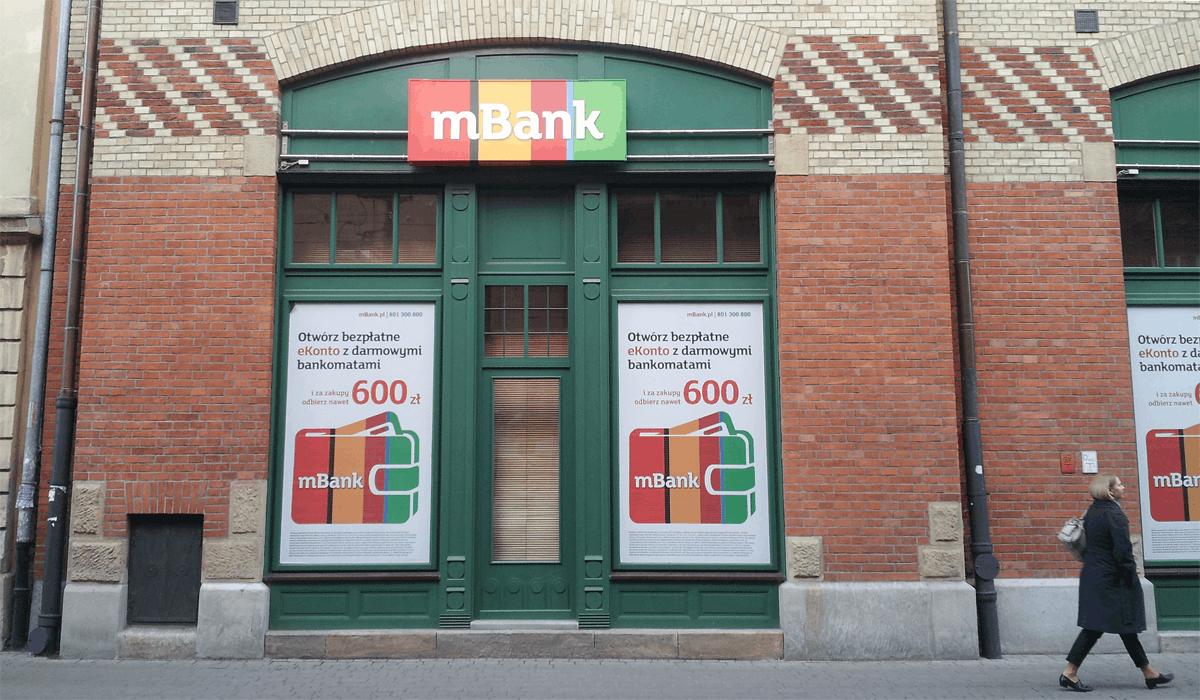 Forex w mbanku mbank