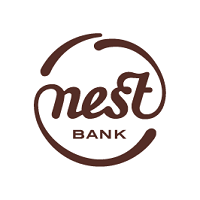 Nest Bank logo