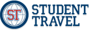 Student Travel logo