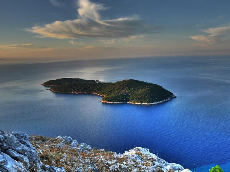 Chorwacja domki nad samym morzem holenderskie mielno